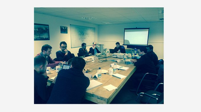 ArcaStream Customer Training Sessions At Our Technical Centre