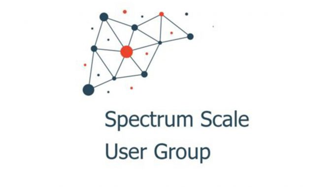 ArcaStream Sponsor Spectrum Scale User Group 9th -10th May