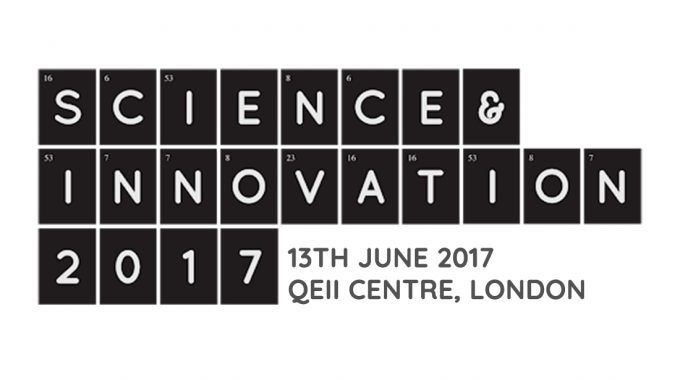 Promoting Growth Through Science & Innovation